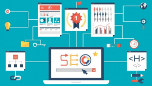 Tools for SEO