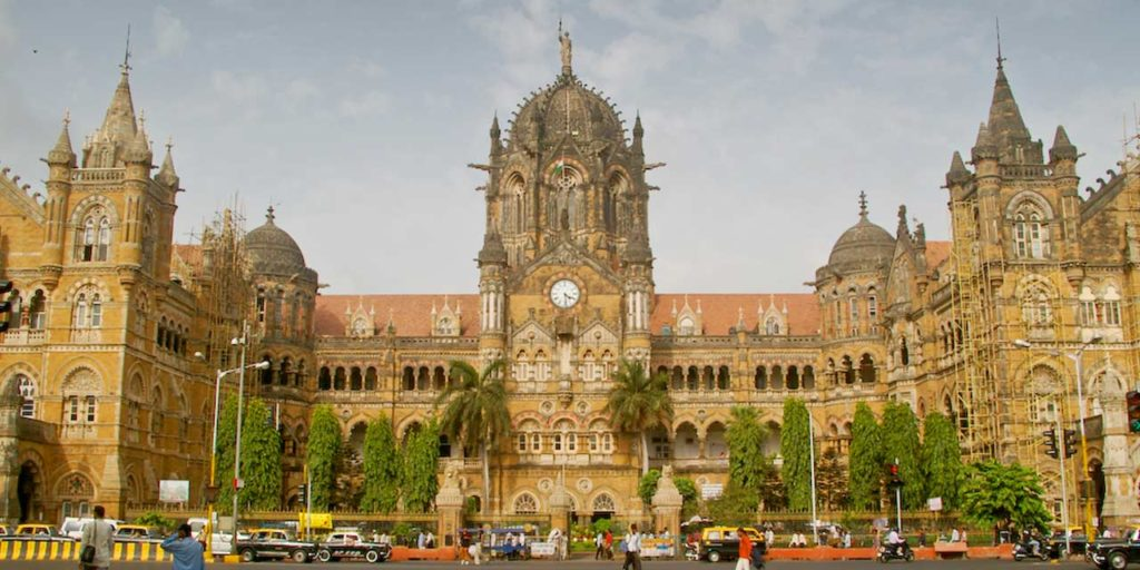 Chhatrapati-Shivaji-Terminus