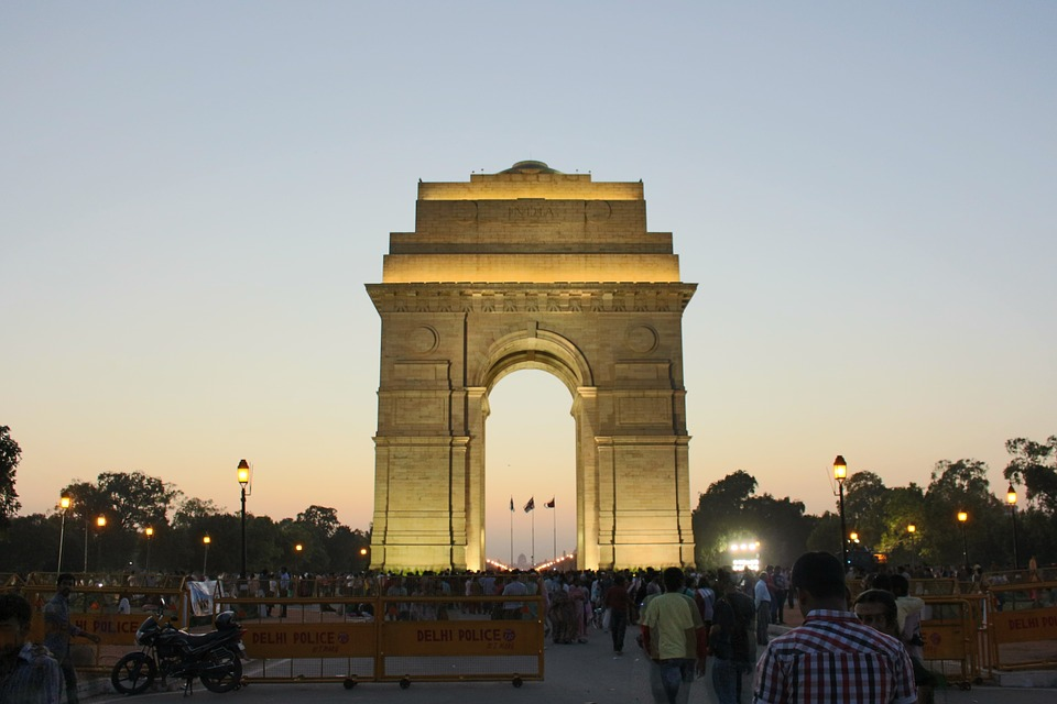 places that you must visit in Delhi