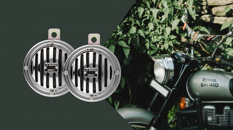 car and bike horns